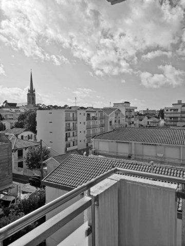 Location appartement Arcachon 33120