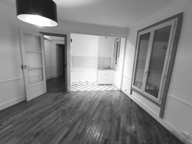 Vente appartement Alfortville 94140