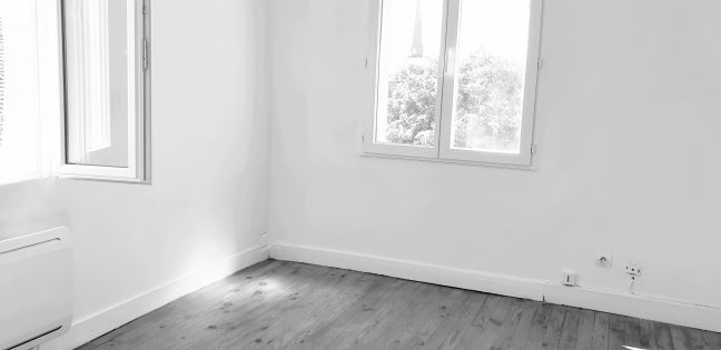 Location appartement Meru 60110